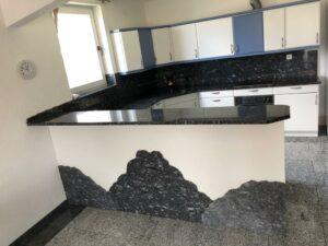 granit marmor küche luzern